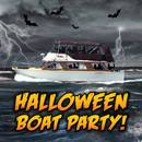 Halloween Boat Party on the Fantasea!